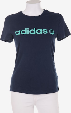 ADIDAS NEO Shirt in S in Blau