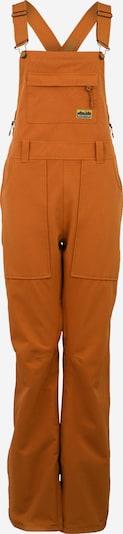Sportinės kelnės 'WB AVALON BIB PT' iš BURTON , spalva - oranžinė, Prekių apžvalga