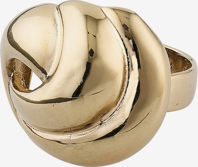 Pilgrim Ring 'Salena' in de kleur Goud, Productweergave