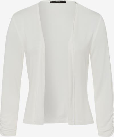 zero Blazer in weiß, Produktansicht