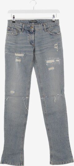 DOLCE & GABBANA Jeans in 28 in hellblau, Produktansicht