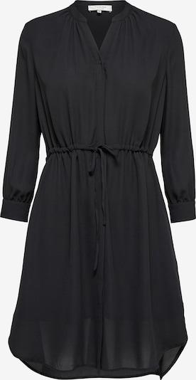 SELECTED FEMME Kleid 'DAMINA' in schwarz: Frontalansicht