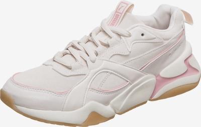 PUMA Sneaker 'Nova 2' in rosa / weiß, Produktansicht