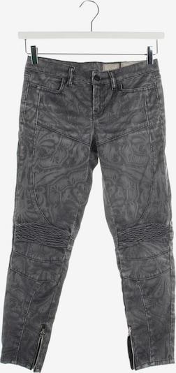 All Saints Spitalfields Jeans in 24 in grau, Produktansicht