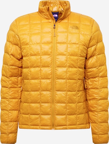 THE NORTH FACE Funkcionális dzseki - sárga