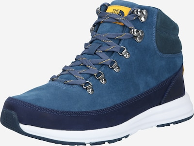 THE NORTH FACE Botas 'Back-To-Berkeley Redux' en azul cielo / azul oscuro / amarillo, Vista del producto