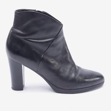 STEFFEN SCHRAUT Dress Boots in 39 in Black