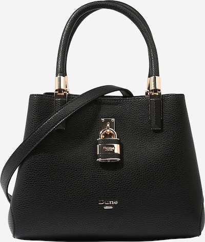 Dune LONDON Дамска чанта 'DRAYYSON' в черно, Преглед на продукта