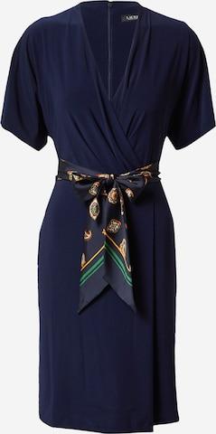 Lauren Ralph Lauren Dress 'BANLYNN' in Blue