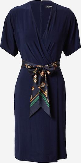 Lauren Ralph Lauren Dress 'BANLYNN' in Navy, Item view