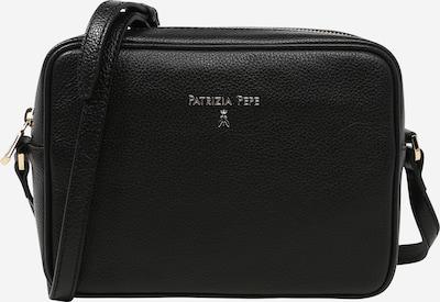 PATRIZIA PEPE Taška cez rameno - čierna, Produkt