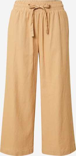 Pantaloni 'INA' Soyaconcept pe maro deschis, Vizualizare produs