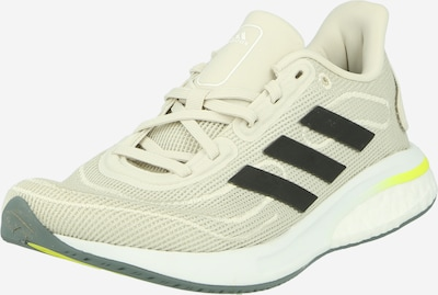 ADIDAS PERFORMANCE Sports shoe 'SUPERNOVA' in beige / black, Item view