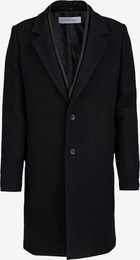 Young Poets Society Zimný kabát - čierna, Produkt