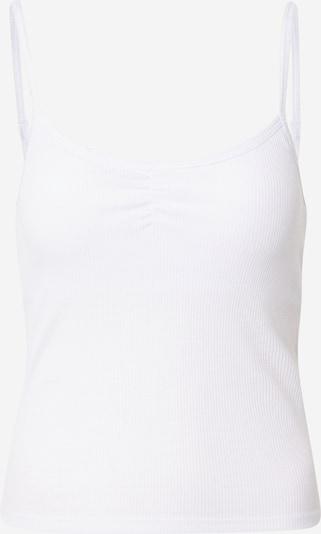 Cotton On Body Maillot de corps en blanc cassé, Vue avec produit