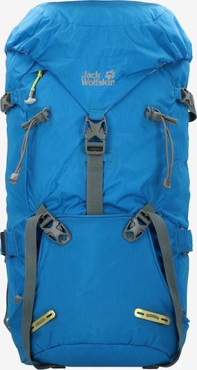 JACK WOLFSKIN Sportrugzak in de kleur Blauw, Productweergave