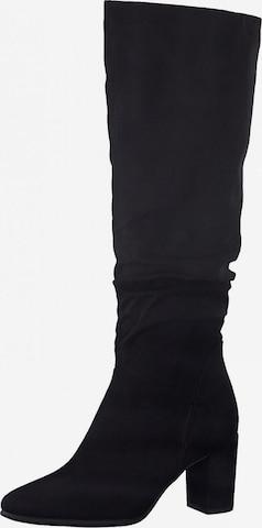 MARCO TOZZI Μπότες σε μαύρο