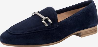 UNISA Slipper 'Dalcy ' in dunkelblau, Produktansicht