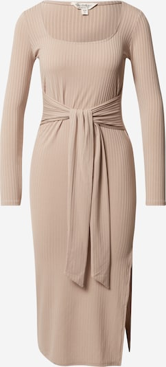 Miss Selfridge Kleid in camel, Produktansicht