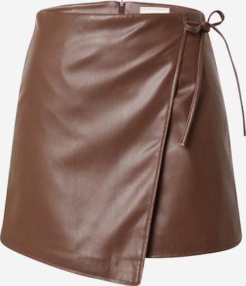 Guido Maria Kretschmer Collection Seelik 'Jessica', värv pruun