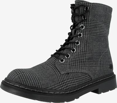 Dockers by Gerli Stiefelette in grau / schwarz, Produktansicht