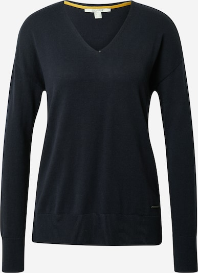 ESPRIT Pullover in Schwarz | ABOUT YOU
