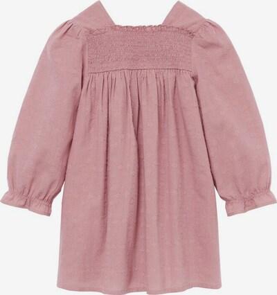 MANGO KIDS Kleid in pink / altrosa, Produktansicht