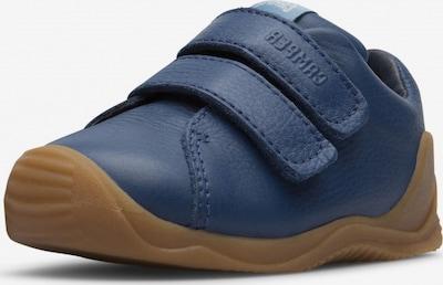 CAMPER Sneaker ' Dadda ' in blau / braun, Produktansicht