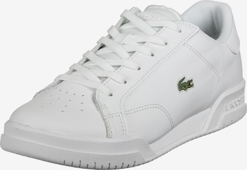 LACOSTE Sneakers laag in Wit