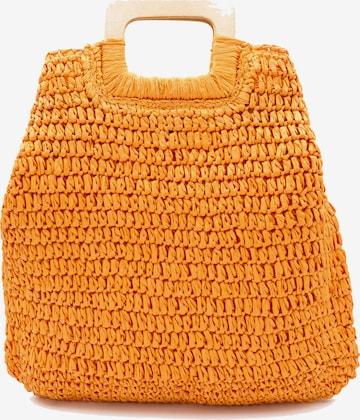 Kamoa Tasche in Gelb