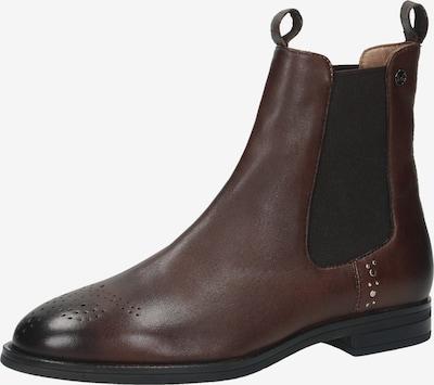 SANSIBAR Chelsea Boots in braun, Produktansicht