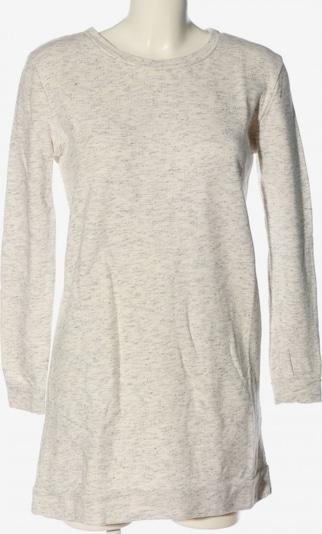 MOSS COPENHAGEN Sweatshirt in M in creme / hellgrau, Produktansicht