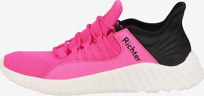 RICHTER Sneaker in pink, Produktansicht