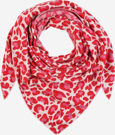ABOUT YOU Huivi 'Carlotta Scarf' värissä vaaleanpunainen, Tuotenäkymä