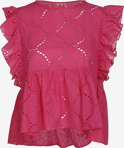 IZIA Bluse in pink, Produktansicht