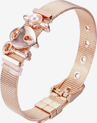 Heideman Armband in de kleur Rosé, Productweergave