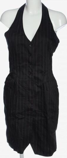 H&M Minikleid in L in schwarz, Produktansicht