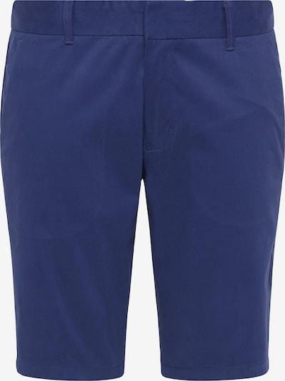 DreiMaster Maritim Hose in blau, Produktansicht