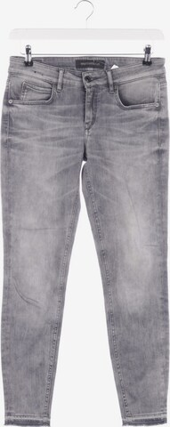 DRYKORN Jeans in 29 in Grey