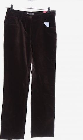 Strooker Pants in M in Brown