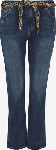 Paprika Jeans in Blau