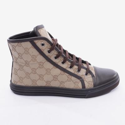 Gucci Turnschuhe / Sneaker in 38,5 in mischfarben, Produktansicht