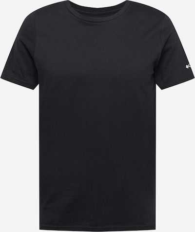 Tricou funcțional COLUMBIA pe bej / maro / negru, Vizualizare produs