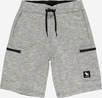 Abercrombie & Fitch Shorts 'UTILITY' in grau, Produktansicht
