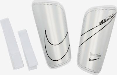 NIKE Schienbeinschoner in schwarz / weiß, Produktansicht