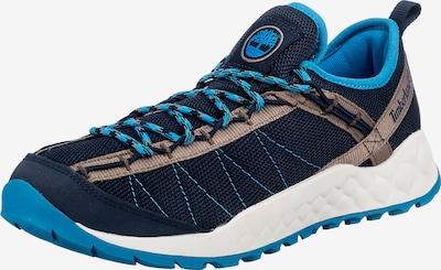 TIMBERLAND Sneakers in marine / hellblau / gold / weiß, Produktansicht