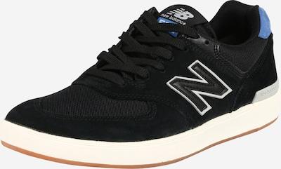 new balance Sneaker 'AM574 D' in blau / schwarz / weiß, Produktansicht