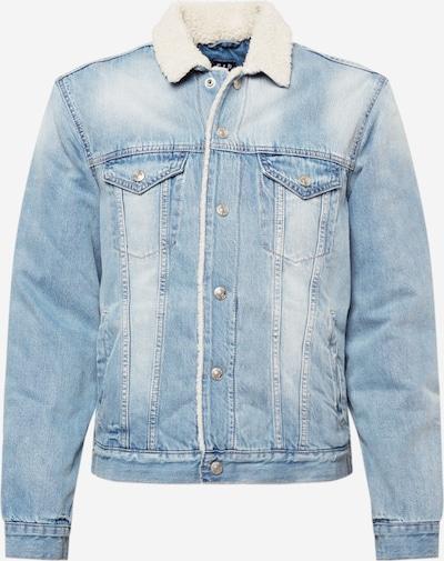GAP Přechodná bunda 'SHERPA' - modrá džínovina, Produkt