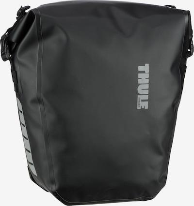 Thule Sporttasche ' Shield Pannier ' in grau / schwarz, Produktansicht