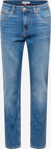 Tommy Jeans Teksapüksid 'RYAN', värv sinine